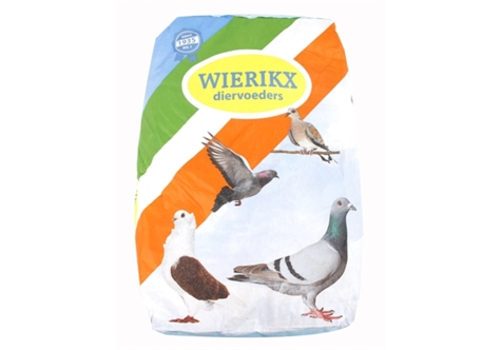 Wierikx Haags Duivenvoer 20 KG