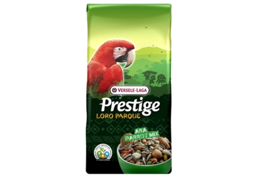 Versele Laga Prestige Ara Parrot Mix 15 KG