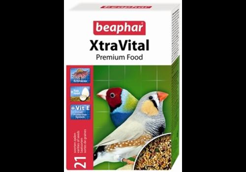Beaphar Xtravital Tropische vogel 500 gram