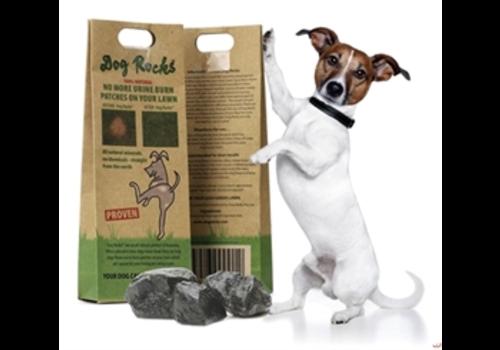 Dog Rocks Urinevlek stenen