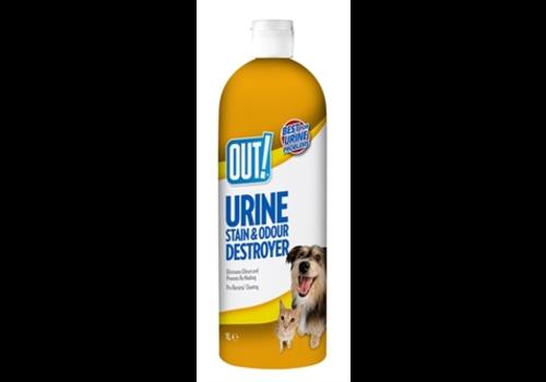 Out! Urine Destroyer 1 Liter