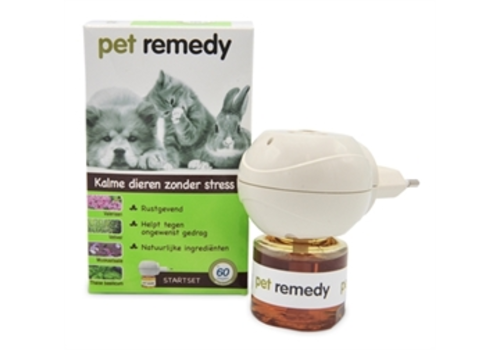 Pet Remedy Verdamper + Vulling 40 ML