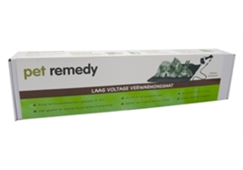 Pet Remedy Verwarmingsmat