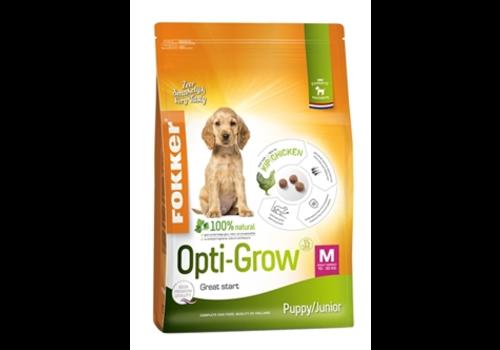 Fokker Opti-Grow Puppy/Junior Medium