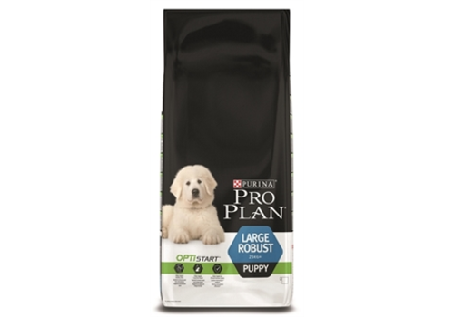 Purina Pro Plan Puppy Large Breed Robuust 12 kg