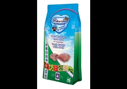 Renske Super Premium Adult Kalkoen/Eend