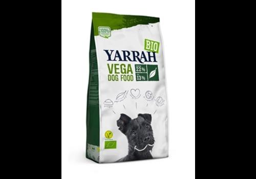 Yarrah Biologische Brokken Vega Boabab/Kokosolie