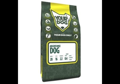 Yourdog Argentijnse Dog Volwassen