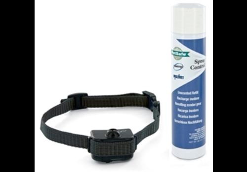 Petsafe Blaf Halsband met spray voor kleine honden