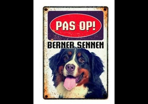 Plenty Gifts Waakbord PAS OP Berner Sennen