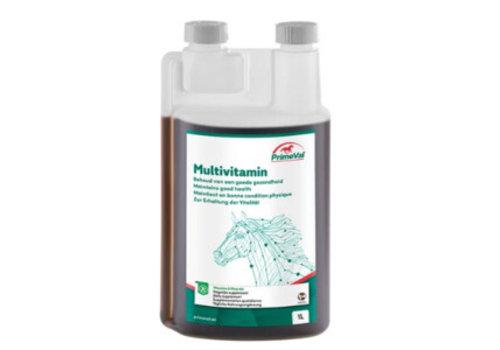 PrimeVal Multivitamine Paard 1 liter