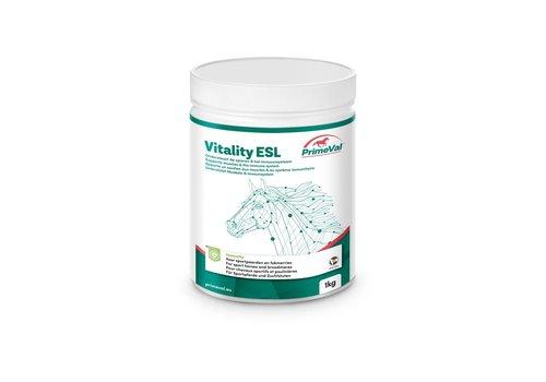 PrimeVal Vitality ESL