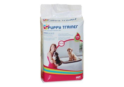 Savic Puppy Trainer Navulpads Large 30 stuks