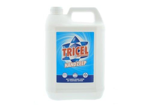 Tricel Handzeep navulling