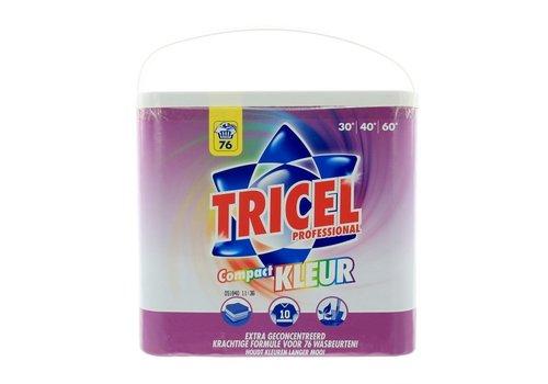 Tricel Compact Color 5,5KG/76 wasbeurten