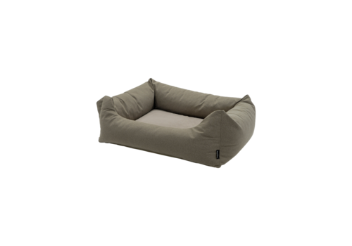 Madison Manchester Pet Bed taupe