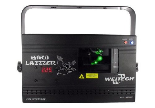 Weitech WK0062 – Bird Lazzzer