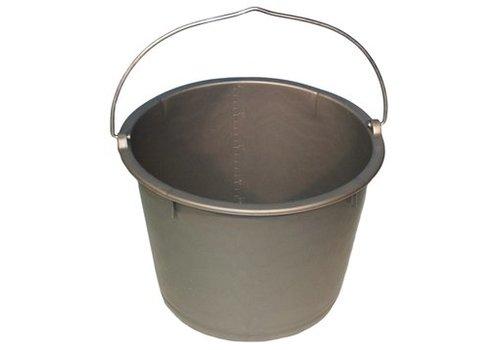 JUNAI Emmer met maatverdeling 20 liter