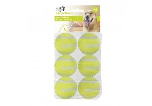 AFP Interactive Hyper Fetch ballen