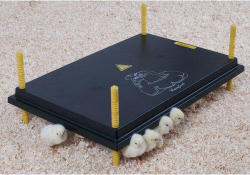 Comfort Warmteplaat 40x60cm