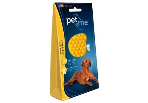 Pet+Me 4 in 1 borstel