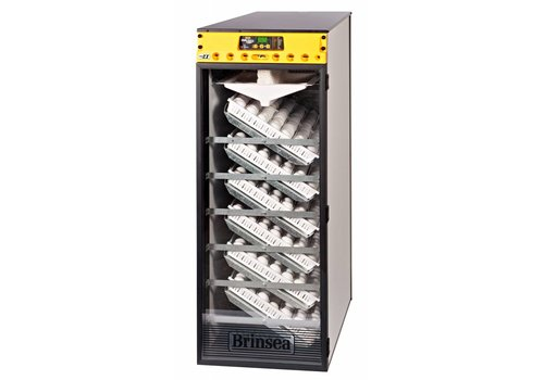 Brinsea Ova-Easy Advance 580 EX broedmachine