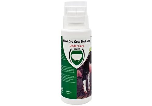 H.A.C. Maxi Dry Cow Teat Seal