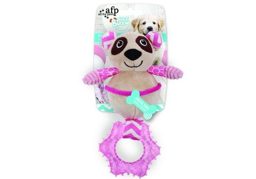 All For Paws Little Buddy Goofy Panda