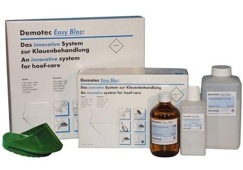 Demotec Easy Bloc 36 behandelingen