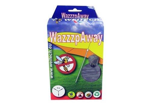 Weitech WazzzpAway wespenverjager