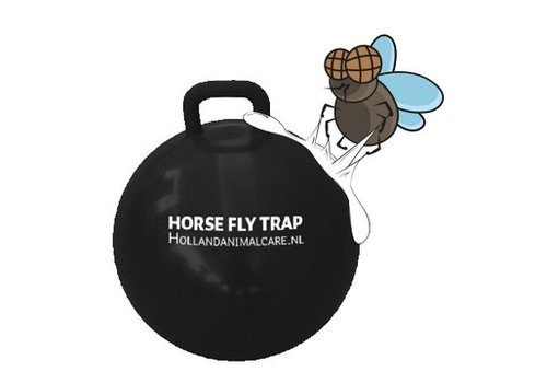 H.A.C. Horse Fly Trap Ball