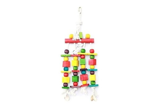 Happy Pet Blocks N Beads