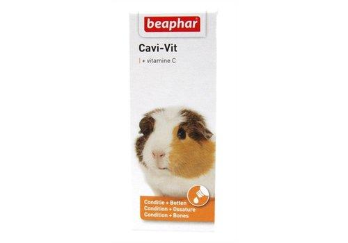 Beaphar Cavi-Vit - vitamines voor cavia's