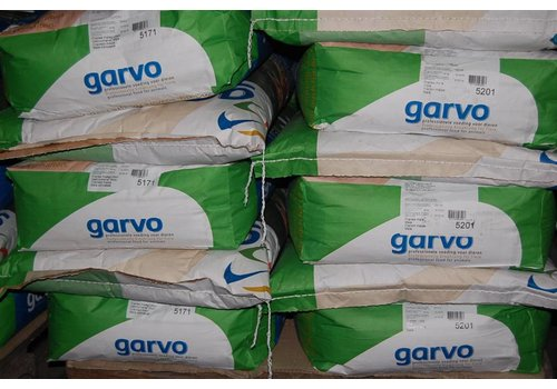 Garvo Franse maisgrutten 20KG
