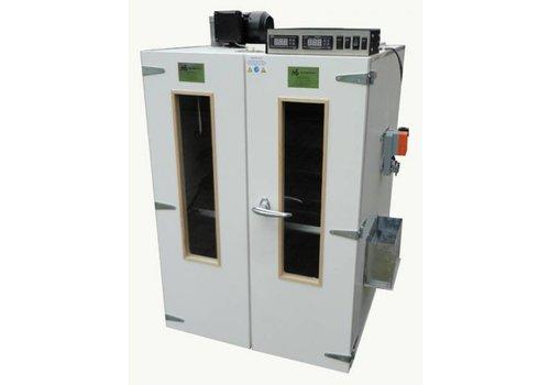 MS Broedmachines MS 400 slaglatten broedmachine