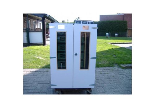 MS Broedmachines MS700U Uitkomstmachine