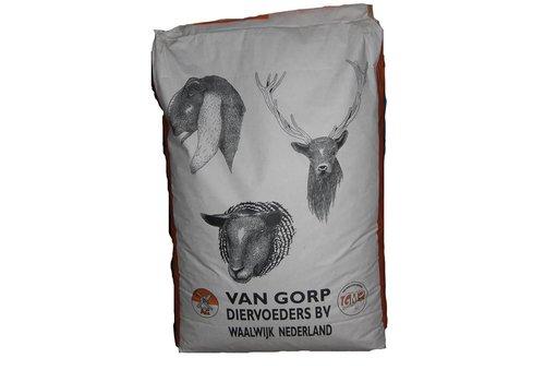 Van Gorp Geiten / hertenbrokken 20KG