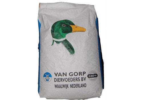 Van Gorp Watervogelkorrel groei 20KG