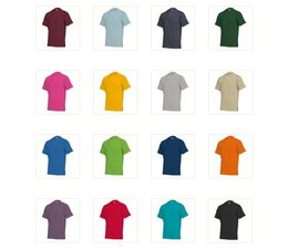 Goedkope kinder T-shirts of T-shirts in extra grote maten kopen?