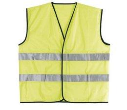 Goedkope Veiligheidshesjes met reflecterende strepen kopen?