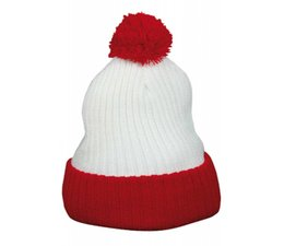Cute Pom Pom hats for adults available in 3 colors