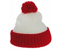 Cute Pom Pom hats for children available in 3 colors