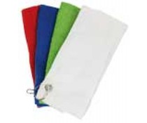 Golf Towels available in 14 different colors
