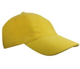 Baseball Caps for children in 20 colors