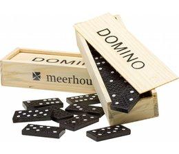 Domino spel