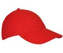Baseball Caps für Kinder in 20 Farben