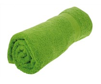 Nice quality towels available in 14 different colors