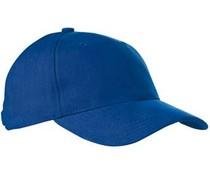 Baseballcaps voor volwassenen in 20 kleuren leverbaar