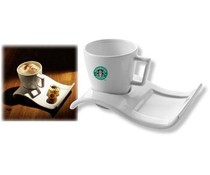 Cup with saucer Exclusive