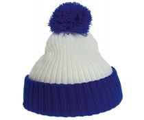 Nette Pom Pom Hüte für Kinder in 3 Farben erhältlich